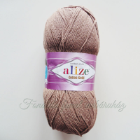 Alize Cotton Gold fonal - 571 - Mogyoró