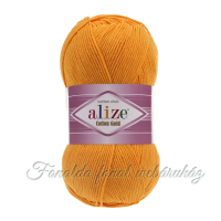 Alize Cotton Gold fonal - 14 - Okkersárga