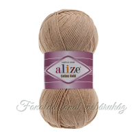 Alize Cotton Gold fonal - 262 - Bézs