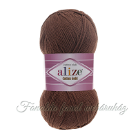 Alize Cotton Gold fonal - 493 - barna