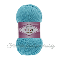 Alize Cotton Gold fonal - 287 - Türkíz
