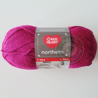 Red Heart Northern - 8262 - Ciklámen