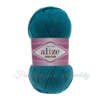 Alize Cotton Gold fonal - 17 - Petróleum