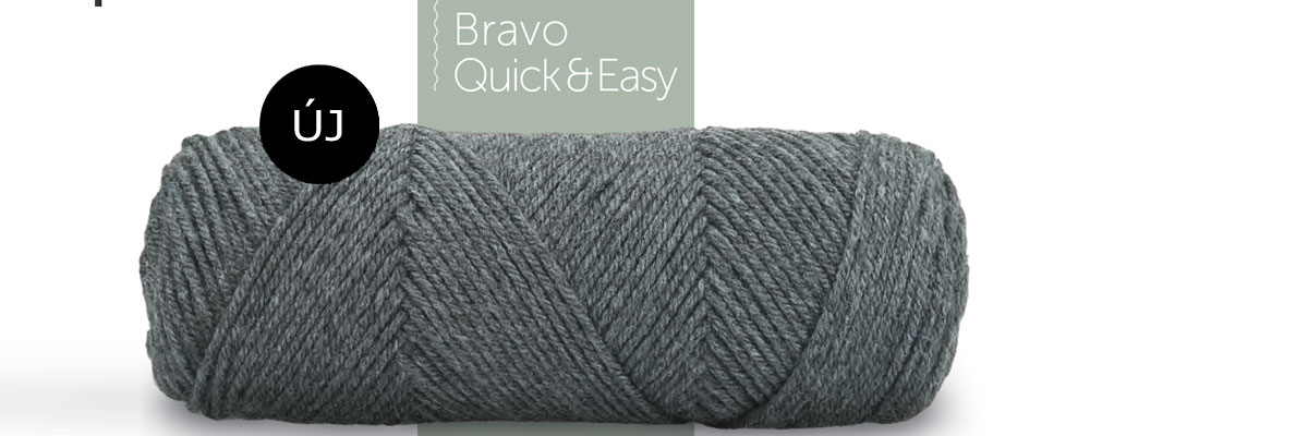 Schachenmayr Bravo Quick and Easy fonal