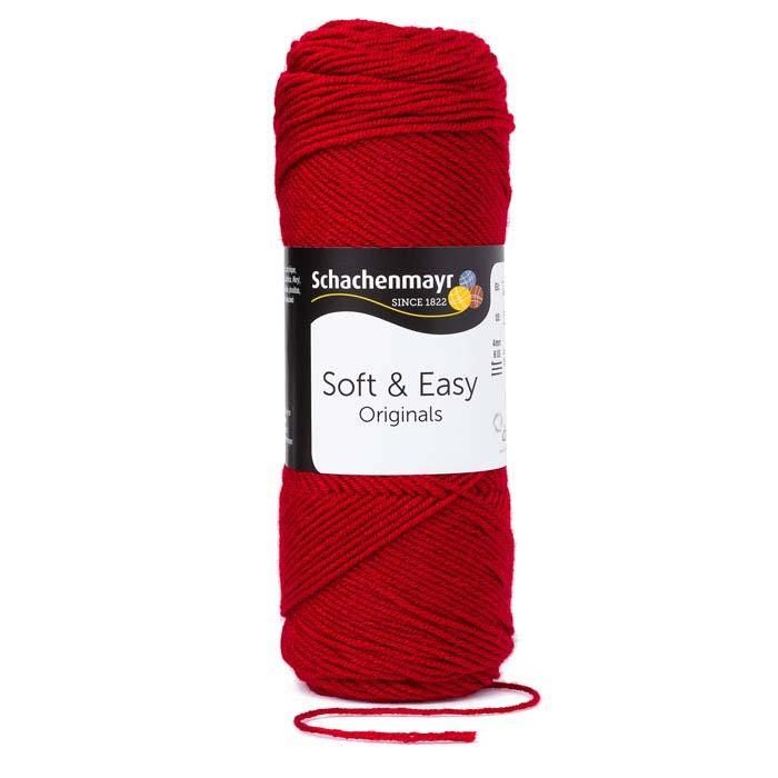 Schachenmayr Soft & Easy fonal - 0030 - Meggy - 10db