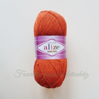 Alize Cotton Gold fonal - 89 - Terrakotta