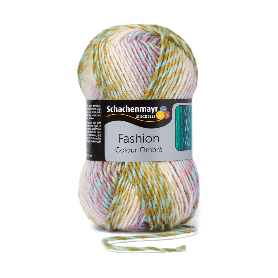 Schachenmayr Fashion Colour Ombré - 084 - Pastell