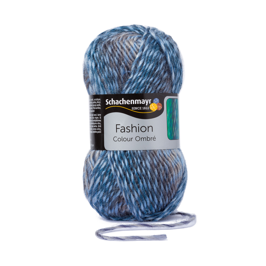 Schachenmayr Fashion Colour Ombré - 086 - Cloud